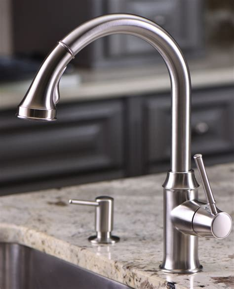 Hansgrohe Talis C Higharc Kitchen Faucet Steel Optik ? Wow