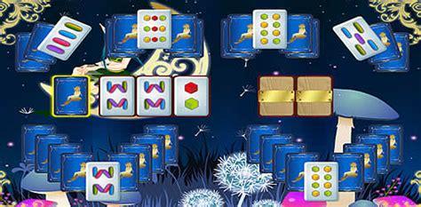 foto de Mondelfen Mahjong Kartenspiele Mahjong Kostenlose