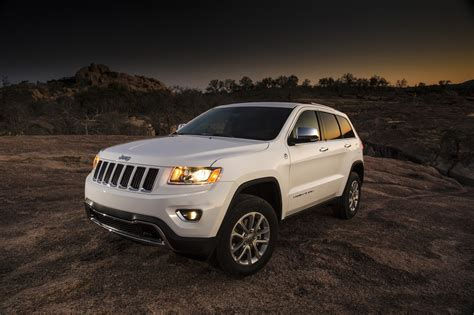 new jeep truck 2014 new car review 2014 jeep grand cherokee laredo 4x2