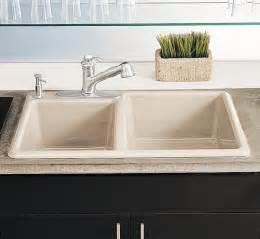 the pros cons of undermount vs top mount sinks home