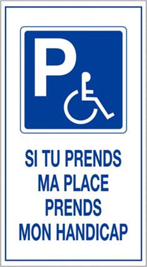 sur si鑒e voiture bresil la voiture post it sur une place pour handicapés si tu veux ma place prends mon handicap posts and places