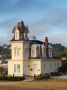 Benjamin And Hilarita Lyford House
