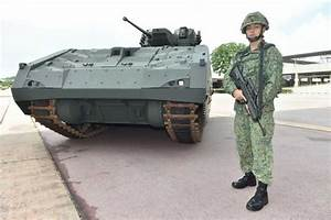 Singapore Armed Forces have received first prototype next ...