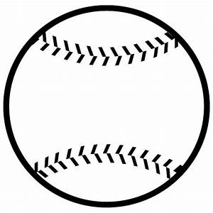 Baseball Free Vector - Cliparts.co