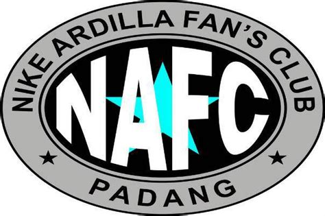 nike ardilla fans club padang home facebook