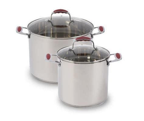 david burke stainless cookware   top     affordable