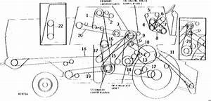 John Deere 6600 Combine Parts Diagram  U2022 Downloaddescargar Com