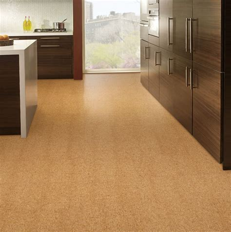 Rubber Cork Blend Flooring Uk   Flooring Ideas and Inspiration