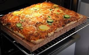 Pierre à Pizza Pour Four : la pierrre pizza ustensile id al pour une cuisson r ussie ~ Dailycaller-alerts.com Idées de Décoration