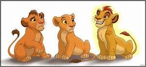 Image Gallery lion king kopa kiara