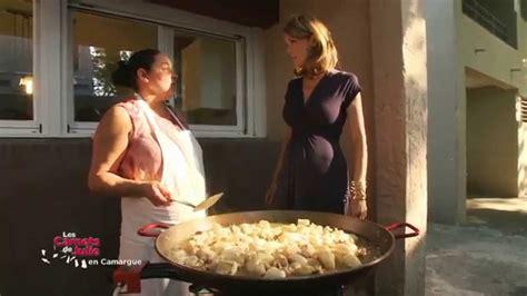 cuisine fr3 recettes recette paëlla gitane arlésienne les carnets de julie