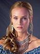 Diane Kruger as Helen of Troy   Vêtements et accessoires ...