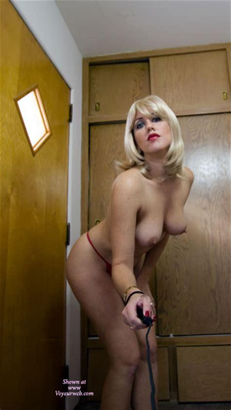 Sexy Naked Self Portrait December Voyeur Web Hall Of Fame