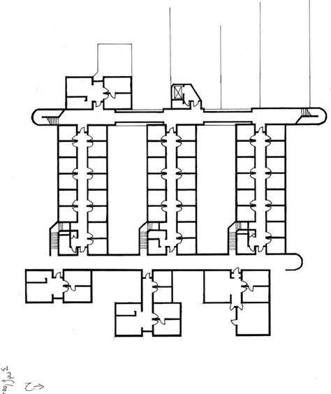 cal poly gypsum floor plan 50 best architecture labyrinth images on