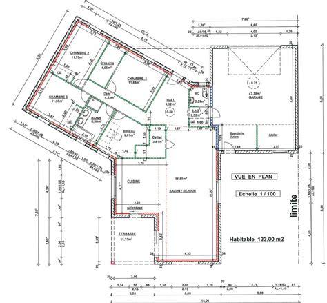 plan chambre feng shui feng shui maison plan gallery of construire sa maison
