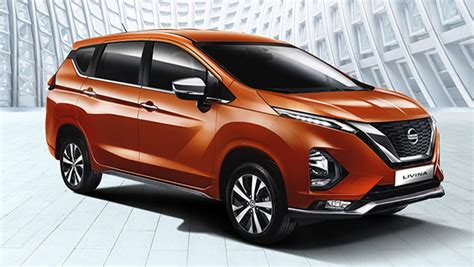 Nissan Livina Backgrounds by Nissan Livina Mpv Unveiled Specs Features Images Of