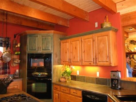 kitchen wall paint color ideas best color to paint kitchen rustic kitchen wall colors