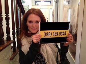 Julianne Moore Family: Kids, Husband, Siblings, Parents - BHW