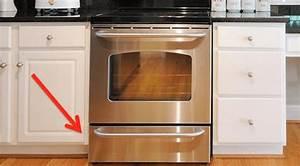 A Quoi Sert Un Four Vapeur : savez vous quoi sert vraiment le tiroir qui se trouve ~ Premium-room.com Idées de Décoration