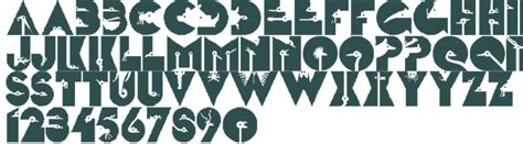 lms zoo life font download free truetype