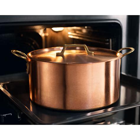 batterie de cuisine cuivre acheter induction casseroles en cuivre en ligne pas cher