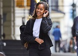 Malia Obama Is Having The Time Of Her Life Attending Harvard Despite Controversy Over Her Appearance In New Dakota's 'Walking on Air' Video ...