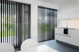 Rideaux Lamelles Verticales : store bandes verticales laloux stores ~ Premium-room.com Idées de Décoration