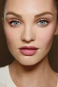 Maquillage Yeux Tuto : no make up look avec un maquillage discret ~ Nature-et-papiers.com Idées de Décoration