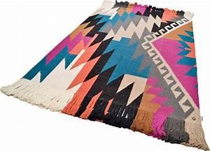 Teppich Tom Tailor : teppich tom tailor funky kelim handgearbeitet wolle online kaufen otto ~ Yasmunasinghe.com Haus und Dekorationen