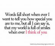 love quotes and saying...