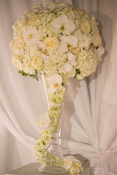 vase centerpiece ideas wedding centerpiece ideas archives weddings romantique