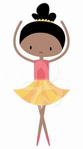 Ballerina clipart - Clipground