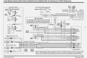 Western Plow Wiring Diagram  U2013 Moesappaloosas Com