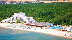 hotel gergana beach albena o holidaycheck bulgarien With katzennetz balkon mit bulgarien hotel laguna garden