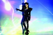 蔡依林新碟29日改版上市 百万重金打造新造型 - 时尚中国