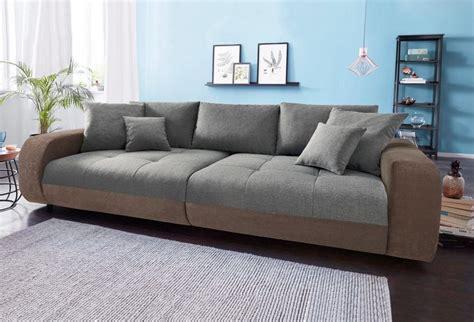 günstig sofa kaufen big sofa in hochwertiger verarbeitung kaufen otto