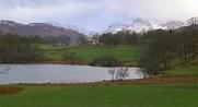 Lake District National Park, Cumbria, England - Beautiful ...