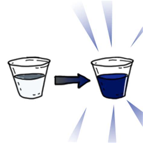 rapid color rapid color changing chemistry sciencebob