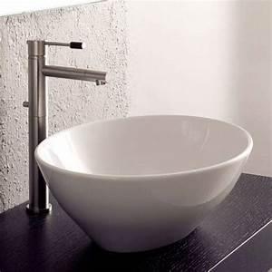 Aufsatzwaschbecken 30 Cm Tief : lavabo da appoggio accessori da esterno ~ Bigdaddyawards.com Haus und Dekorationen