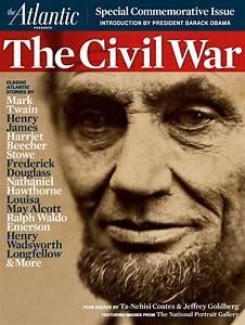 The Civil War Issue - The Atlantic