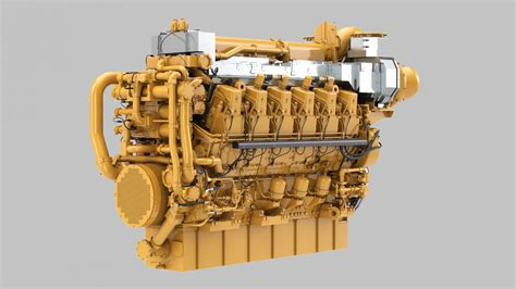 Caterpillar Engine Wallpaper by Caterpillar Marine Offers Complete Line Of C280 Engines