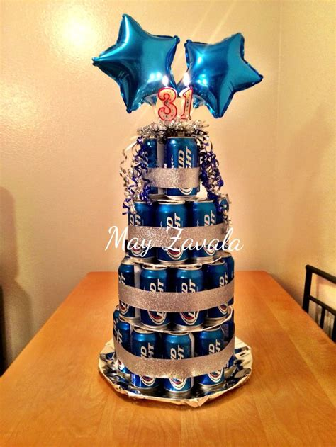 1000+ Ideas About Beer Cakes On Pinterest  Bud Light Cake