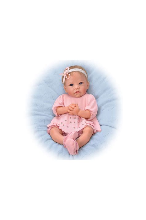 Dolls Collectible Dolls Claire Silicone Baby Doll