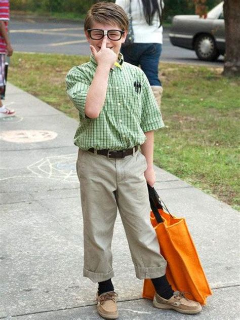 17 Best images about Nerds the word! on Pinterest | Work appropriate halloween costumes ...