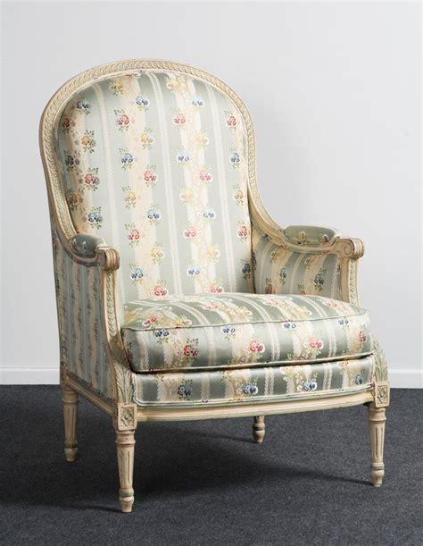 siege bergere balzarotti créateur de meubles et sièges bergère