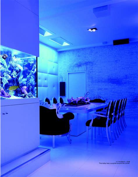 Okeanos Aquascaping by Lifestyles Magazine January 2010 Custom Aquariums