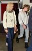 Kristen Stewart and girlfriend Dylan Meyer bundle up in ...