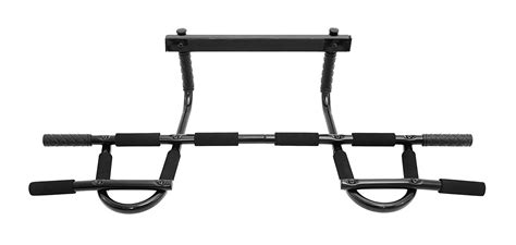 Top 10 Doorway Pull Up Bar Reviews In 2017 (unbiased Review