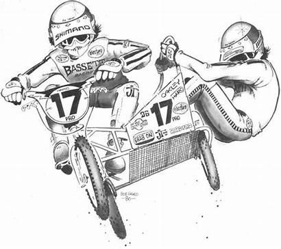 Bmx Haro Action Bob Cartoons Cartoon Bike