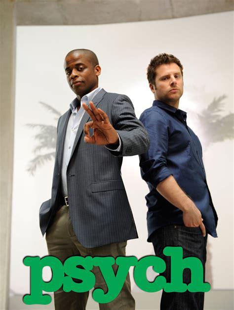 psych episodes season  tvguidecom